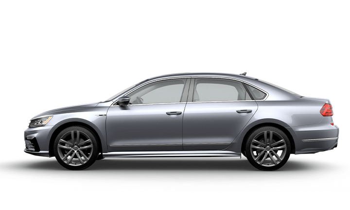 2019 Passat for sale in El Paso, TX