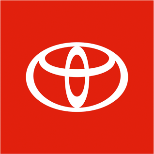 Crown Motors Toyota logo