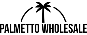 Palmetto Wholesale Cars logo
