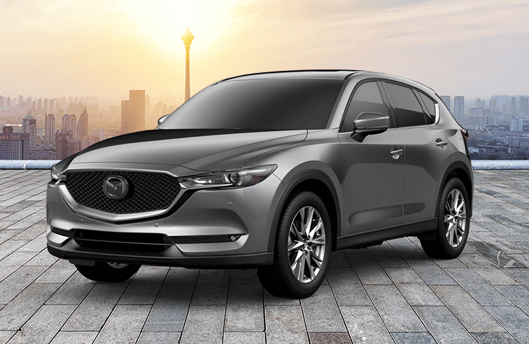 2019 Mazda CX-5 Signature Trim