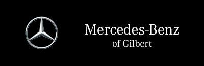 Mercedes-Benz of Gilbert logo