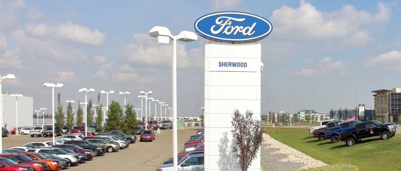 Pre-Owned Ford Dealer Edmonton AB