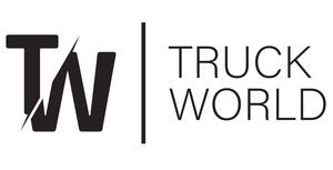 Truck World Bountiful logo