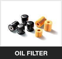 Toyota Oil Filters in Warsaw, IN