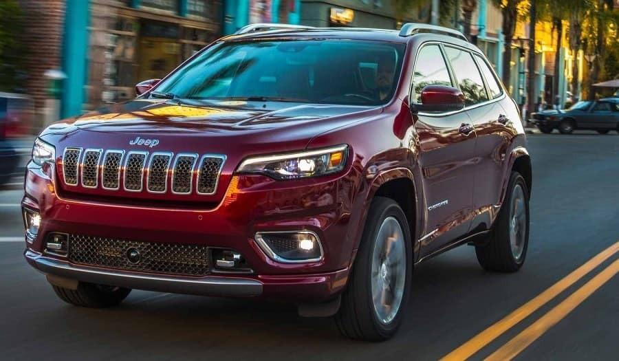 2019 Jeep Cherokee Arlington Irving Dallas TX | Classic