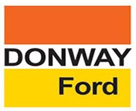 Donway Ford logo