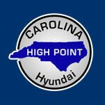 Carolina Hyundai Of High Point logo