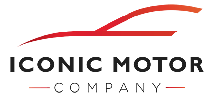 Iconic Motor Company of Rocky Mount logo