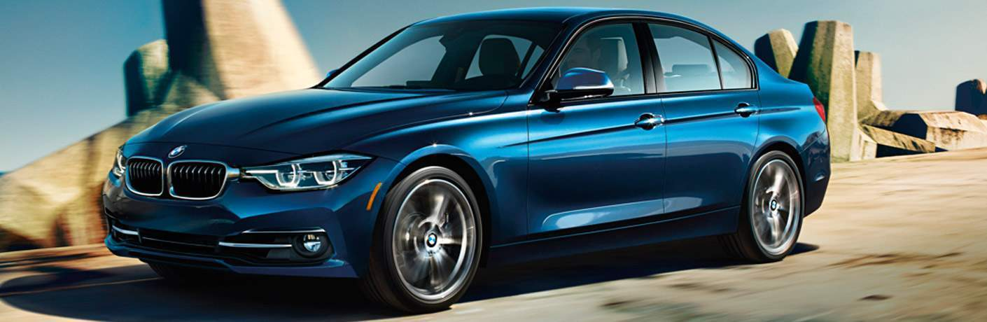 Pre Owned Bmw 3 Series Vehicles In Jamaica Ny