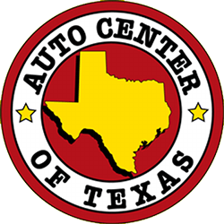 Auto Center of Texas logo