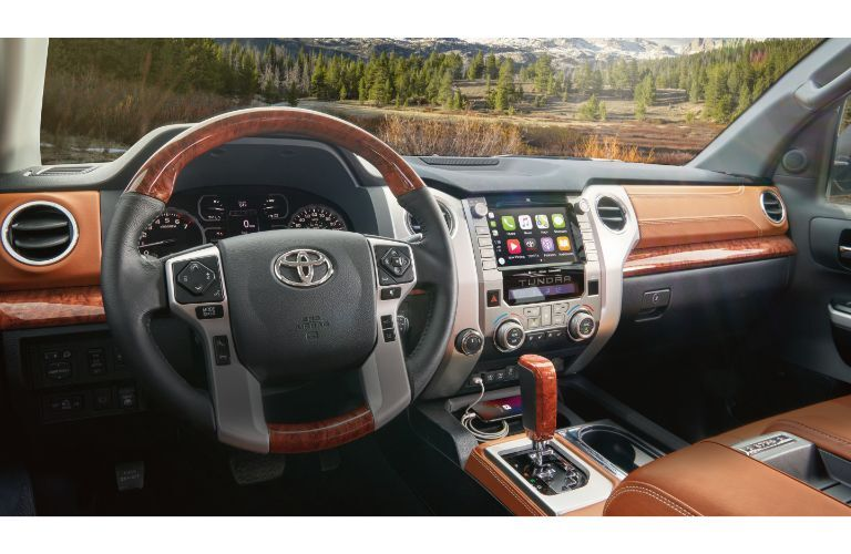 2020 Toyota Tundra 1974 Edition appearance package
