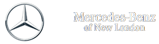 Mercedes-Benz of New London logo