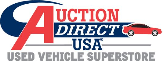 Auction Direct USA logo