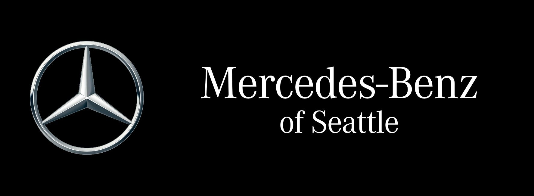 Mercedes-Benz of Seattle logo