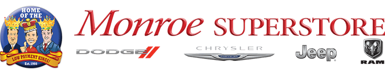 Monroe Superstore logo
