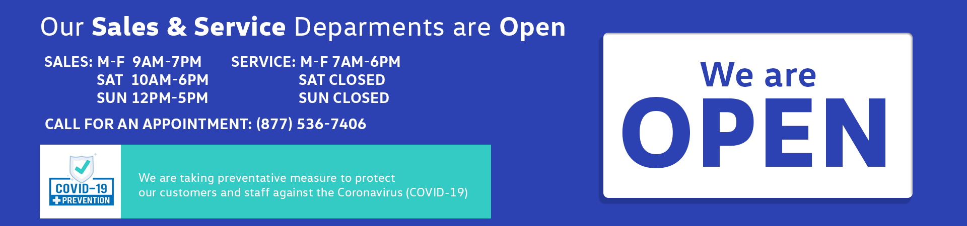 UVW Hours-Covid