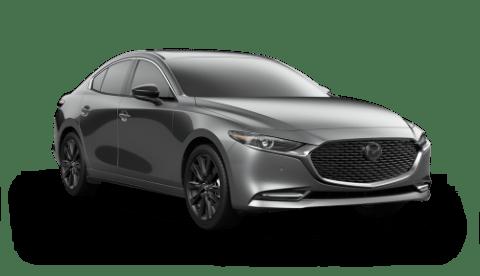 2021 Mazda Mazda3 2.5 Turbo Premium