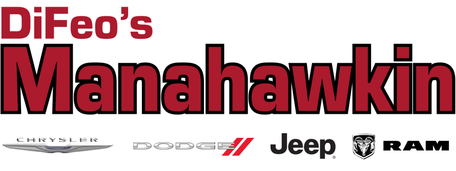 Manahawkin Chrysler Dodge Jeep RAM logo