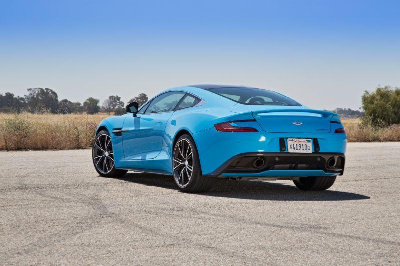 Extended Warranty - Aston martin warranty