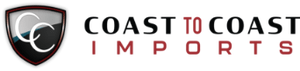 Coast To Coast Imports logo