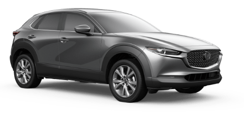2021 Mazda CX-30 Preferred