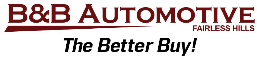 B&B Automotive logo