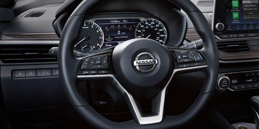 Nissan Dealer | Sheehy Nissan of White Marsh near ...