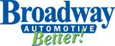 Broadway Automotive logo