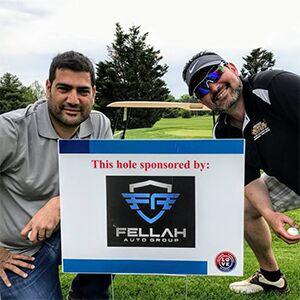 Golfing Sponsors