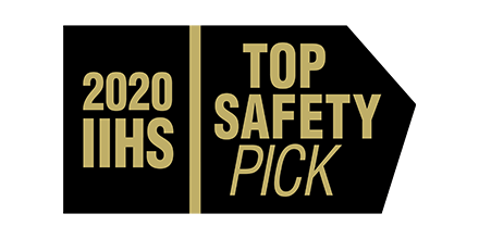 IIHS Safety Pick