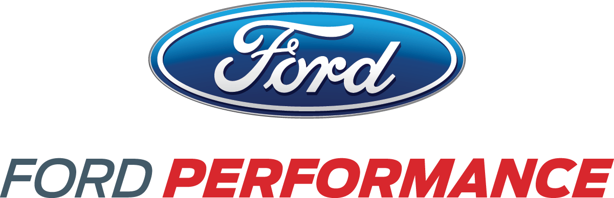 Blackstock Ford Ford Performance Parts logo