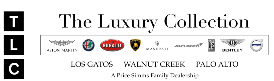 The Luxury Collection Los Gatos logo