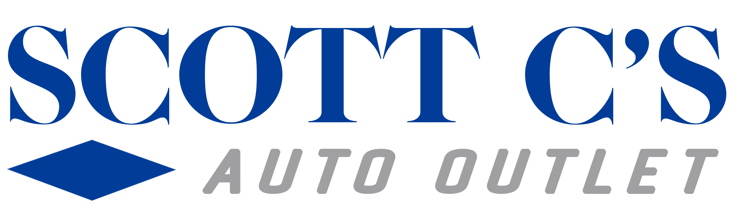 Scott C's Auto Outlet logo