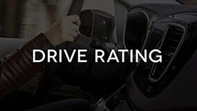 DRIVING RATING