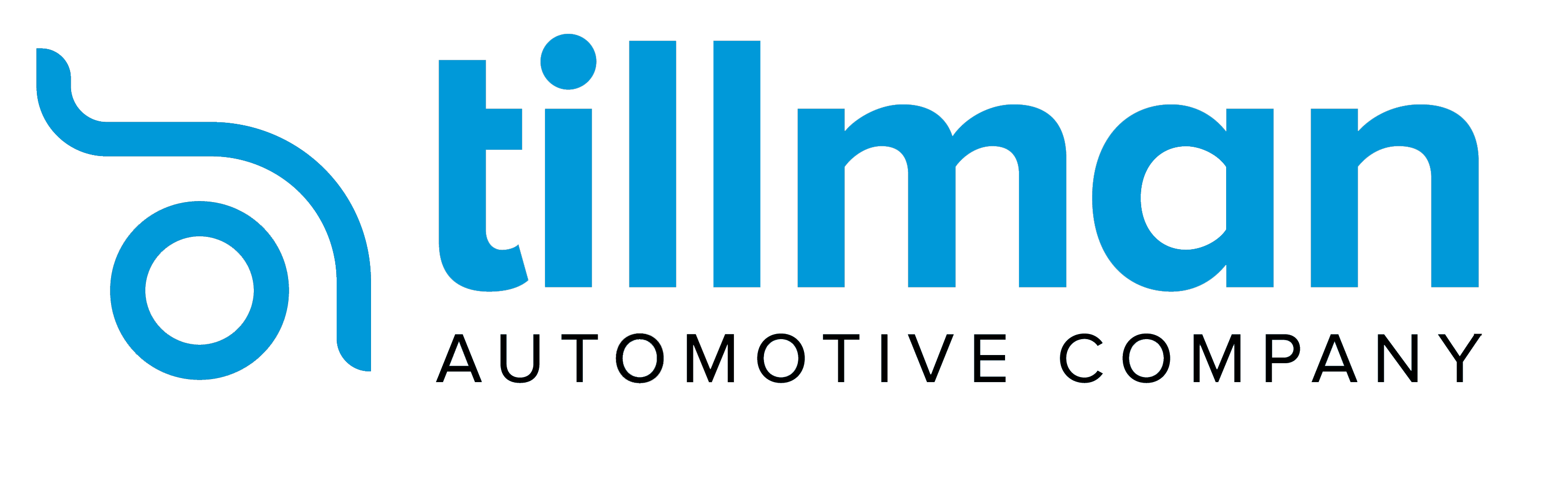 Tillman Automotive Company logo