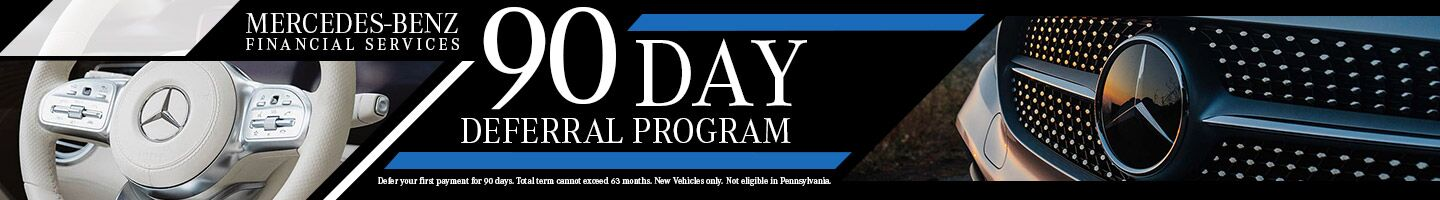 90 Day Deferral Program