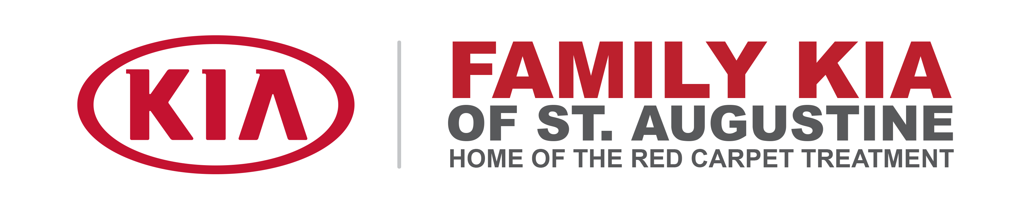 Family Kia of St. Augustine logo