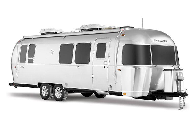 Exclusive Airstream Trailer Dealership Scottsdale AZ