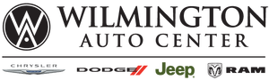 Wilmington Auto Center Chrysler Dodge Jeep Ram logo