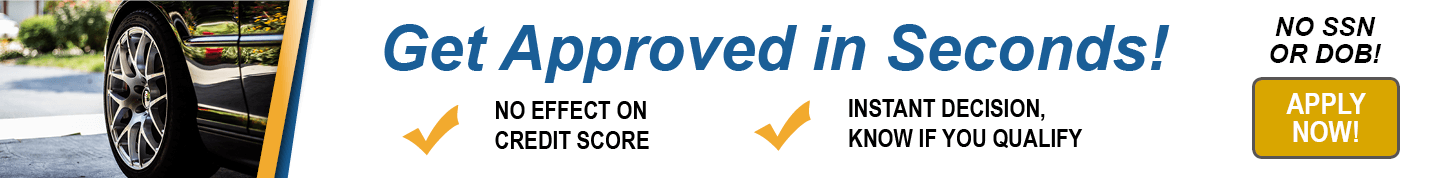 Get Approved in Seconds with J.D. Byrider Morgantown