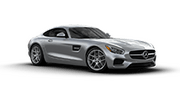 New Mercedes-Benz AMG GT at Montgomery
