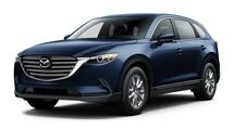 New Mazda CX-9 at Old Saybrook