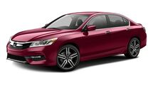 New Honda Accord Sedan at Jackson