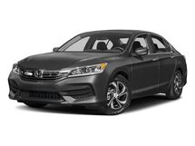 New Honda Accord Hybrid at Jackson