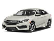 New Honda Civic Sedan at Jackson