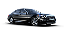 New Mercedes-Benz S-Class at Morristown