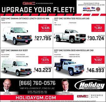 GM Fleet
