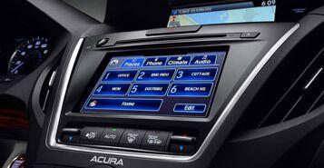 Touchscreen Controls