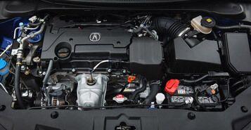 2.4-Liter i-VTEC Engine