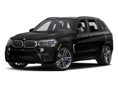 New BMW X5 M in Coconut Creek